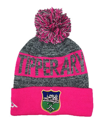 Tipperary Ladies Bobble Hat