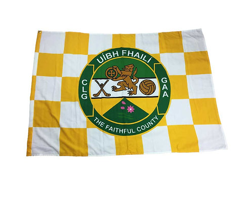 Offaly Flag