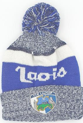 Laois Bobble Hat