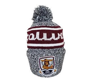 Galway GAA Bobble Hat