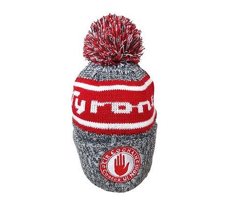 Tyrone Bobble Hat