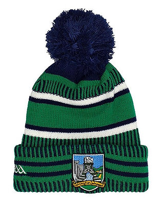 Limerick Kids A Bobble Hat