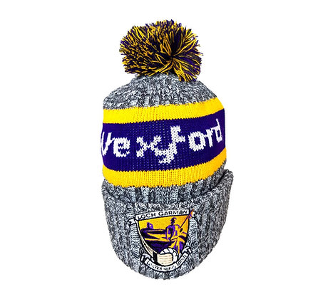 Wexford Bobble Hat