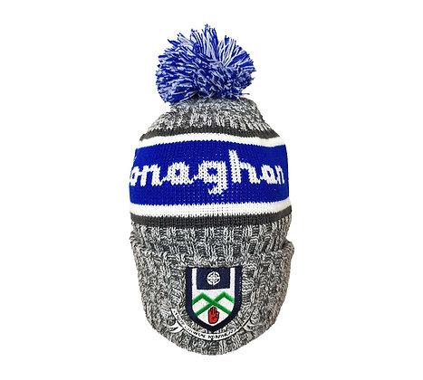 Monaghan Bobble Hat