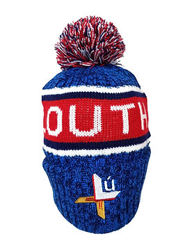 Louth Bobble Hat