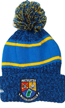 Longford Bobble Hat