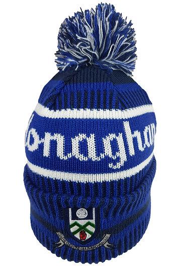 Monaghan 1C Bobble Hat