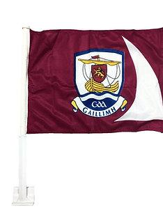 Galway Car Flag