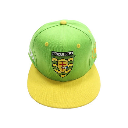 Official GAA Merchandise - Donegal-Snapback-Hat