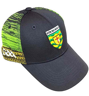 Donegal 1C Baseball Cap