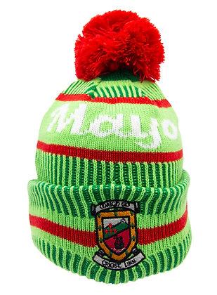 Mayo Junior Bobble Hat