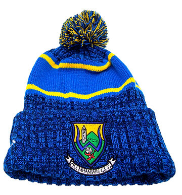 Wicklow Bobble Hat