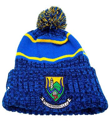 Wicklow Bobble Hat