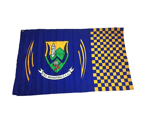 Wicklow Flag