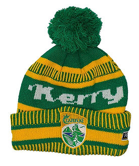 Kerry Bobble Hat