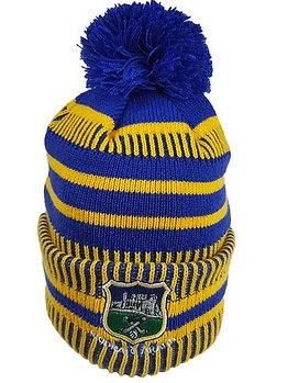 Tipperary 1C GAA Bobble Hat