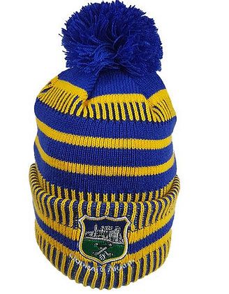 Tipperary 1C GAA Bobble Hat