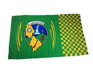 Leitrim Flag