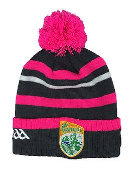 Kerry Ladies Bobble Hat
