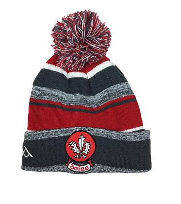 Derry Bobble Hat