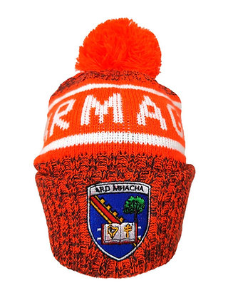 Armagh Bobble Hat