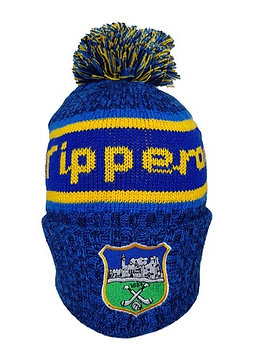 Tipperary Bobble Hat