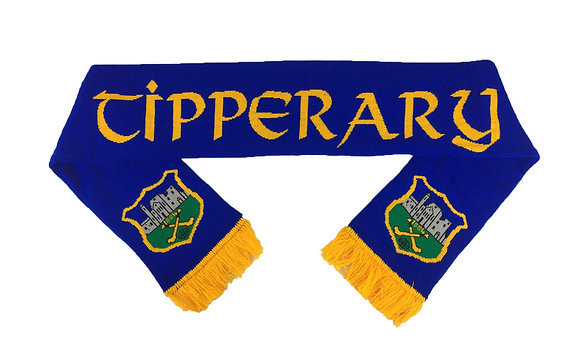 Tipperary Scarf