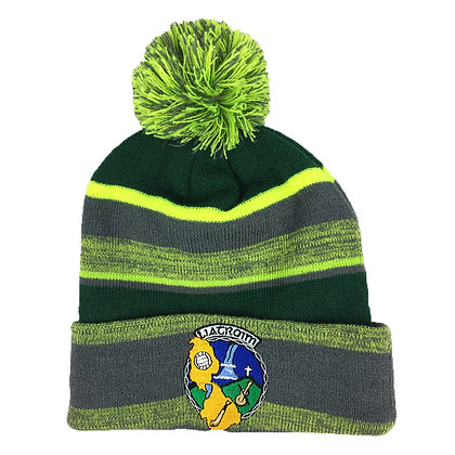 Leitrim Bobble Hat