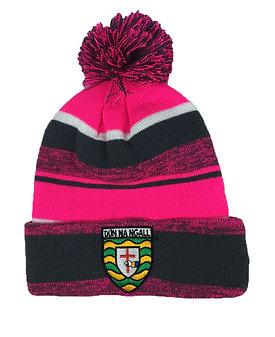 Donegal Ladies Bobble Hat