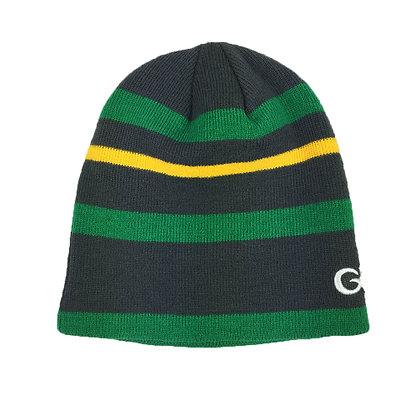 Charcoal/ Green/ Yellow