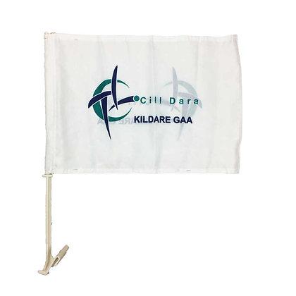 Kildare Car Flag