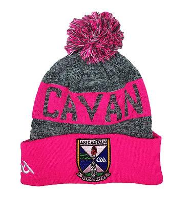 Cavan Ladies Bobble Hat