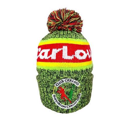 Carlow Bobble Hat