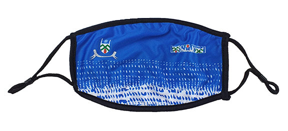 Monaghan 1C Face Mask