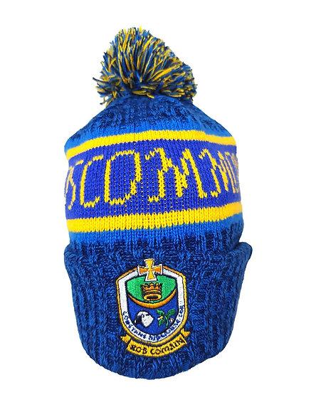 Roscommon Bobble Hat