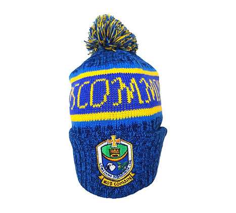Roscommon Bobble Hat