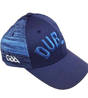 Dublin 1C Baseball Cap