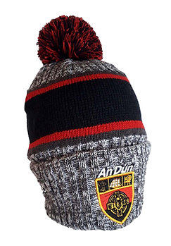 Down Bobble Hat