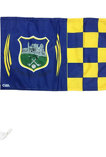 Tipperary Car Flag