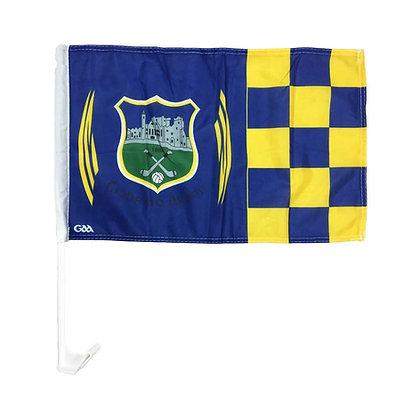 Tipperary Car Flag