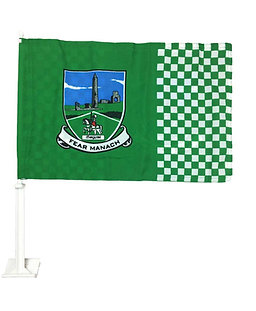 Fermanagh Car Flag