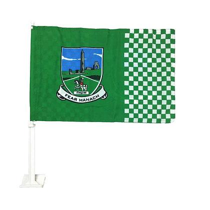 Fermanagh Car Flag
