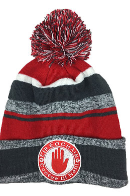 Tyrone Bobble Hat