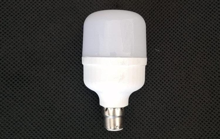9 Watts LED Bulb