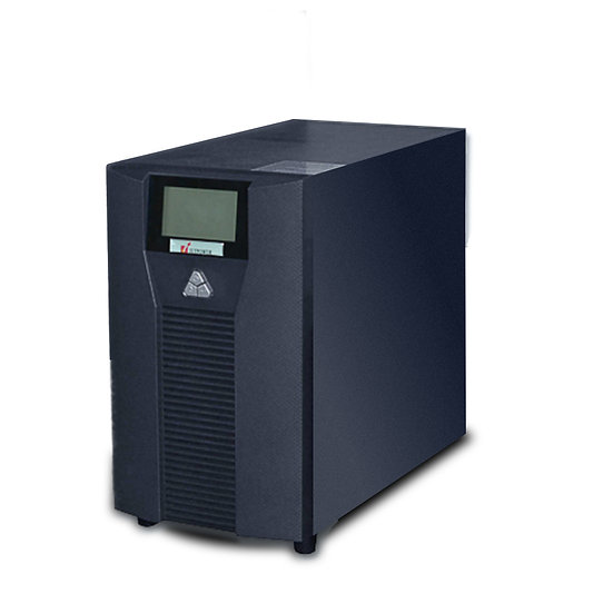 Synergict ActivEnergy PRO 10KVA Transformer Based UPS Three Phase In & Out