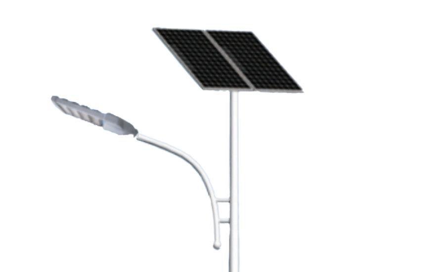 Solar Streetlight (50W)