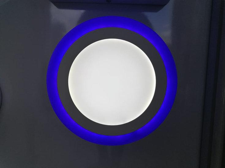 18 Watts Panel Light (2 colors)