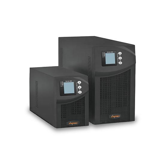 Synergict VSPRO 10kVA UPS Single Phase