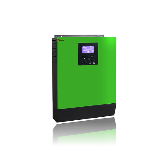 JetPower Wall mounted Inverter SI-H Series