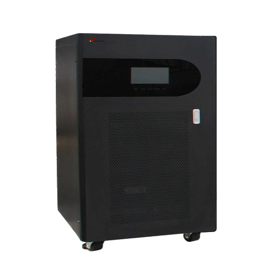Jetpower 60KVA UPS Three Phase